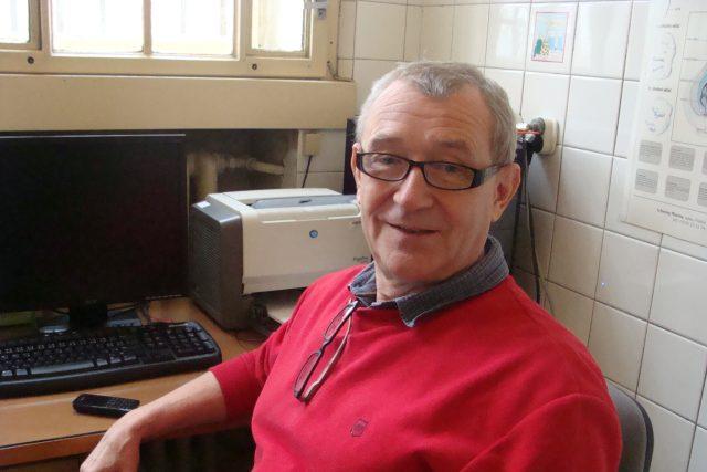Lékař, teolog a hudebník Prokop Remeš