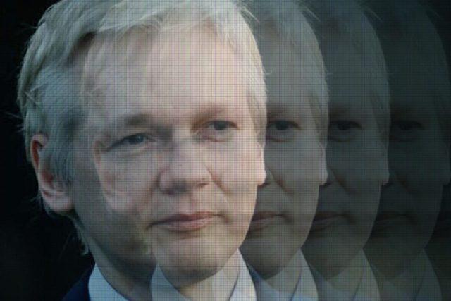 Julian Assange | foto: Matěj Schneider,   newsonline,   CC BY 2.0,  Český rozhlas