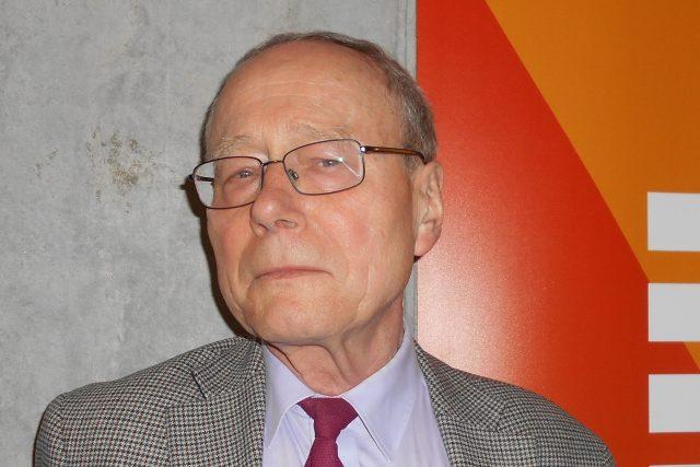 Jan Jůn | foto: Radko Kubičko