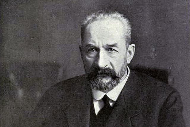 Georgij Lvov