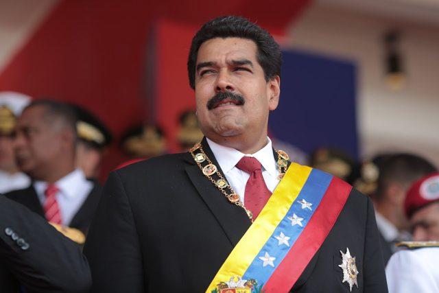 Nicholás Maduro