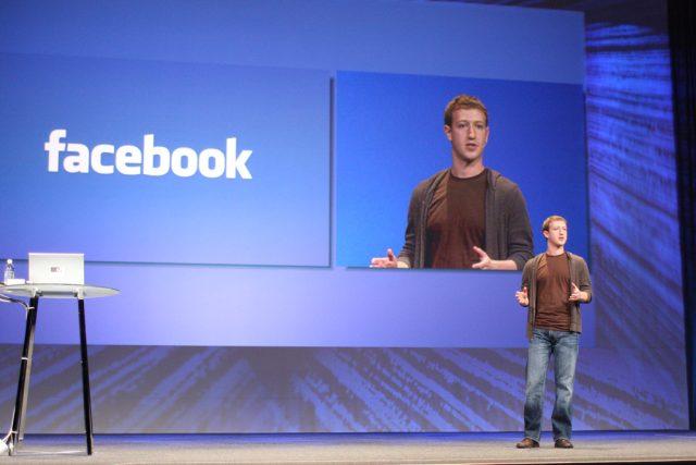 Mark Zuckerberg | foto: flickr.com   ,  Brian Solis,   CC BY 2.0