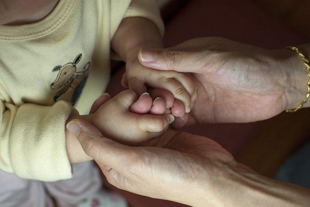 Čím dříve se začne s dítětem pracovat,  tím lepší budoucnost má před sebou. | foto: Fotobanka Pixabay