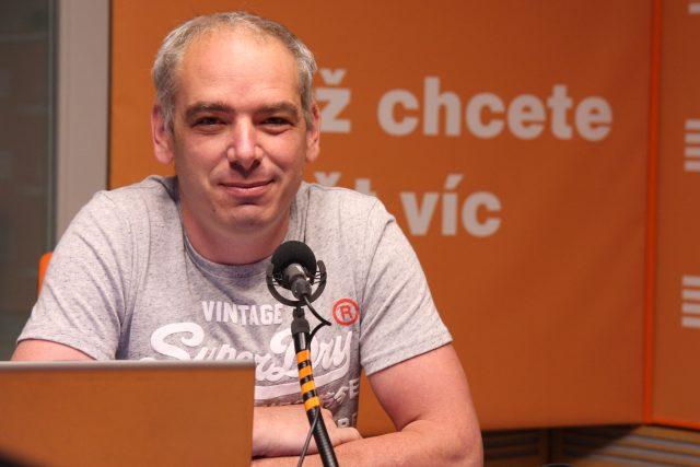Daniel Köppl | foto: Jana Přinosilová