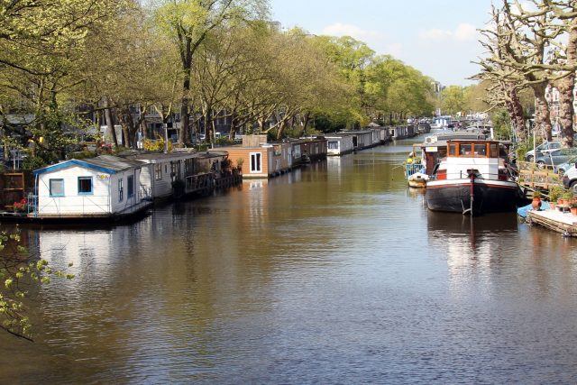 Amsterdam | foto:  pixabay.com