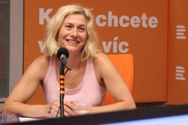 Tereza Engelová