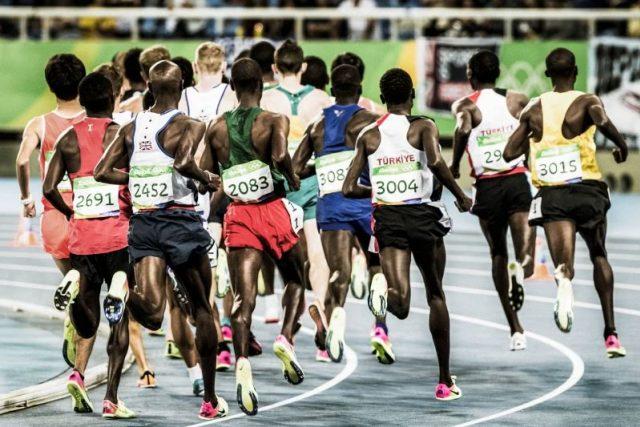 Běžci