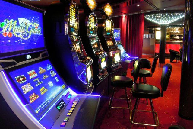 casino, herna