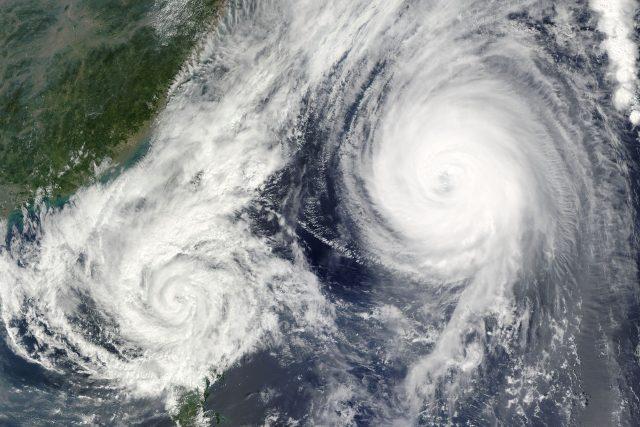 Na hurikány jsme krátcí,  říká Miloslav Müller | foto: Fotobanka Pixabay
