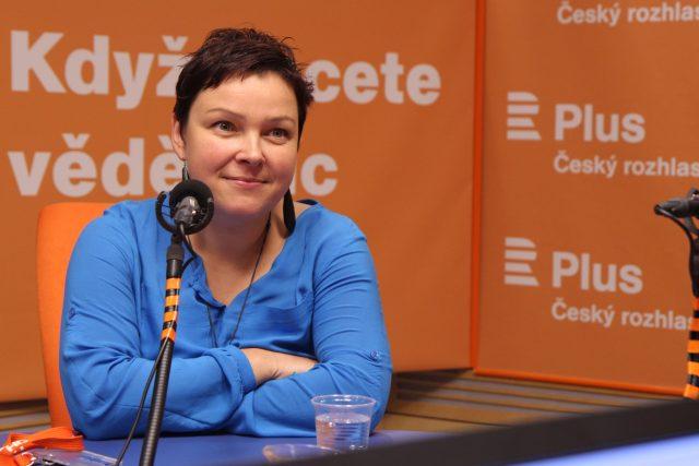 Jitka Kosíková   foto: Jana Přinosilová