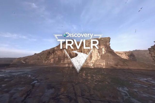 Discovery TRVLR  (ilustrační foto) | foto: Discovery Channel