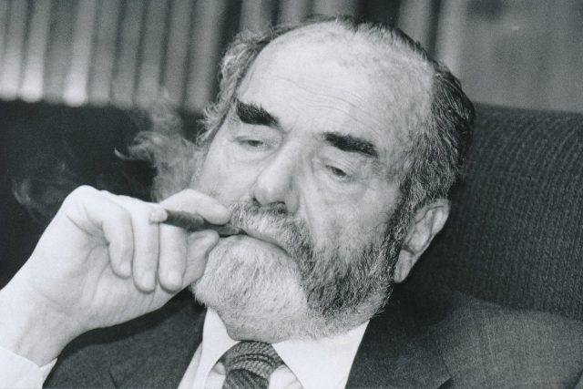 Pavel Tigrid