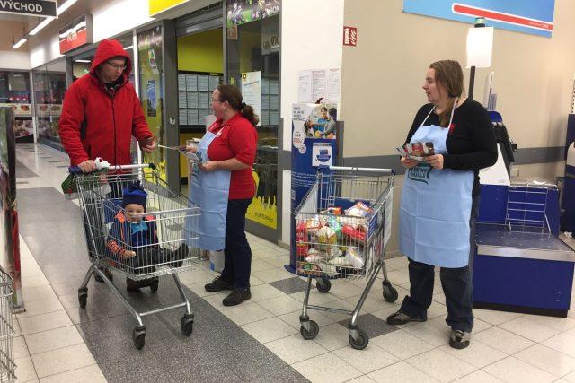 Národní potravinová sbírka ve Vlašimi