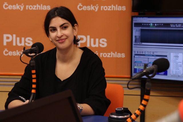 Gaby Khazalová