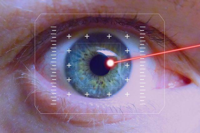 Operace očí | foto: Fotobanka Pixabay