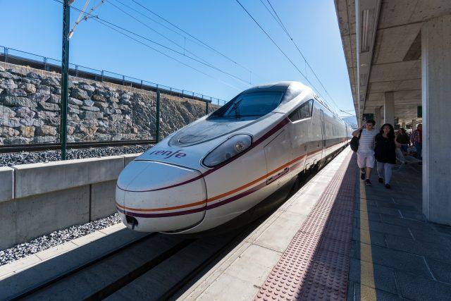 Dočká se Česko vysokorychlostní železnice?