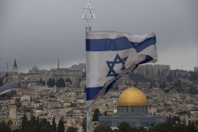 Trump chce deklarovat, že pro USA je hlavním městem Státu Izrael Jeruzalém