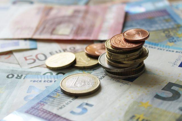 Eura (ilustrační foto)