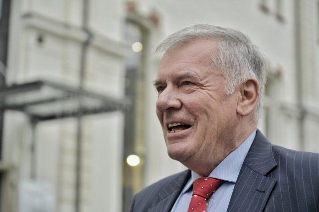 Hledá se prezident: Vratislav Kulhánek