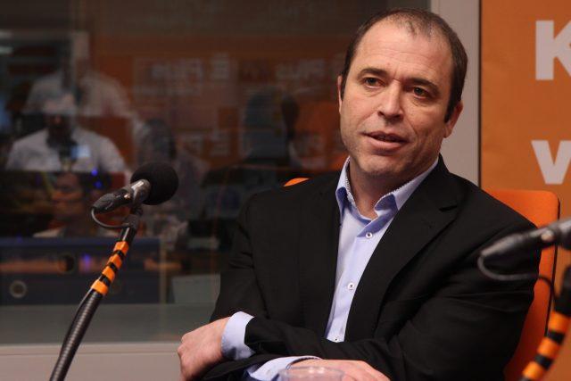 Mark Rieder