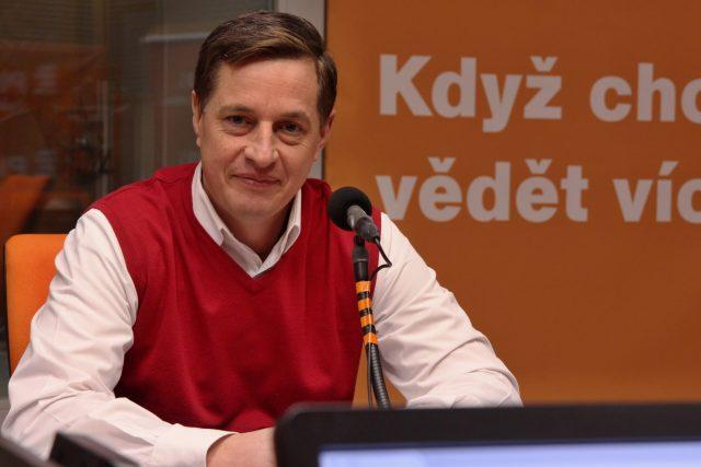 Martin Rozumek