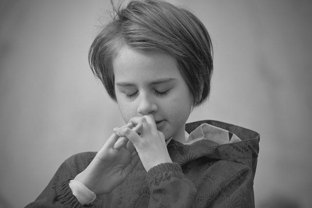 Rettův syndrom je znám teprve od 60. let minulého století,  v ČR se diagnotikuje z plodové vody teprve 12 let. | foto: Jiřina Šmídová,  Český rozhlas