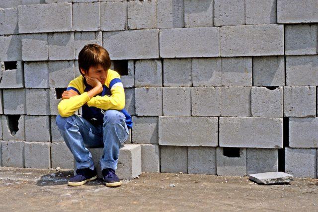 Puberťák   foto: Fotobanka Profimedia