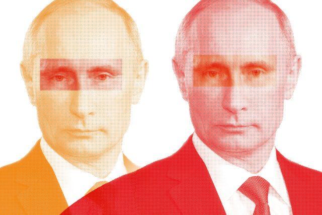 Rusko: Přítel, nebo hrozba?