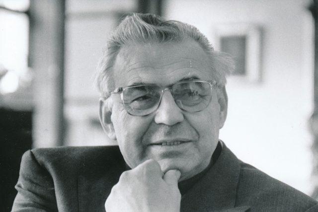 Miloslav Vlk (1932–2017) v roce 2011; Kardinálem byl kreován dne 26. listopadu 1994.