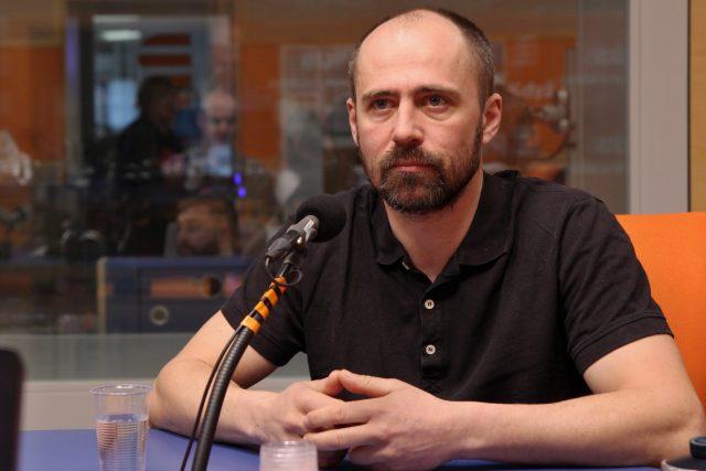 Martin Šimáček