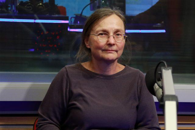 Olga Lomová, sinoložka