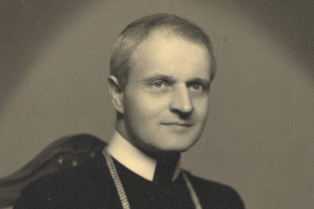 Pavel Peter Gojdič. Biskup, který odmítl zrušit svoji církev