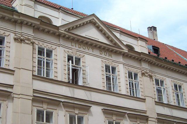 Lidový dům