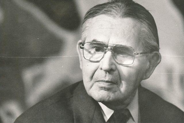 Jaroslav Foglar