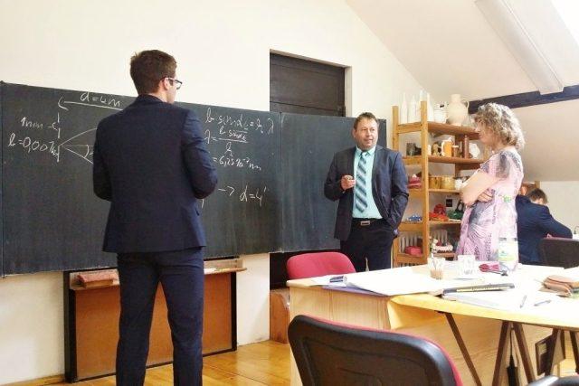 Povinná maturita z matematiky je stále nedořešený problém. Proč jsou dosavadní výsledky maturantů tak neuspokojivé?