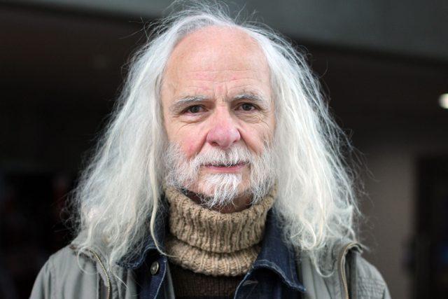 Josef Rauvolf, překladatel a publicista