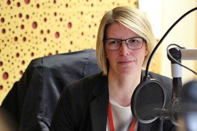 Kristin Ugstat Steinremová