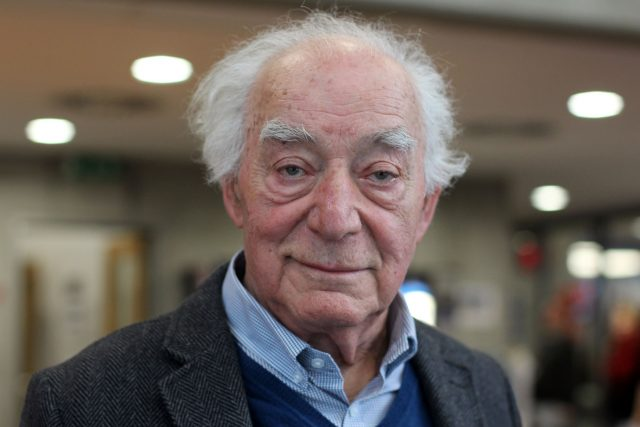 Profesor Tomáš Radil
