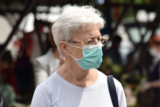 Chrání brýle před koronavirem? Podle čínské studie ano.   foto: Pixnio,  CC0 1.0