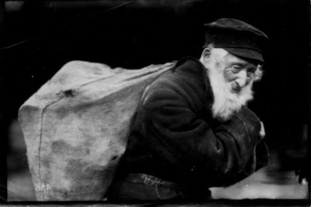 Židovský uprchlík v Rychnově nad Kněžnou | foto: Státní okresní archiv Rychnov nad Kněžnou