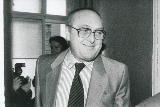 Pavel Minařík