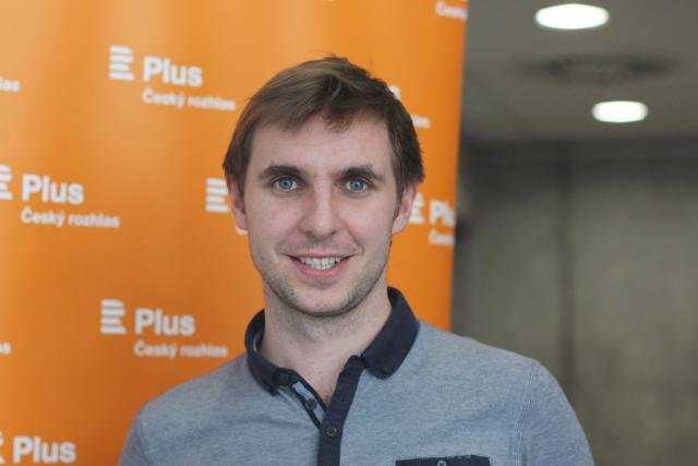 Fyzioterapeut Petr Zahradník