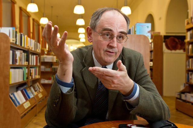 Edward Lucas  (na snímku z roku 2014) | foto: Profimedia