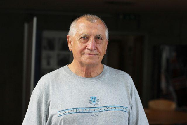 Karel Sedláček, bývalý redaktor Českého rozhlasu, svědek srpna 1968, později redaktor Svobodného slova a Svobodné Evropy