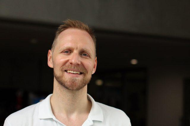 Daniel Špinar, divadelní režisér, umělecký ředitel Činohry Národního divadla