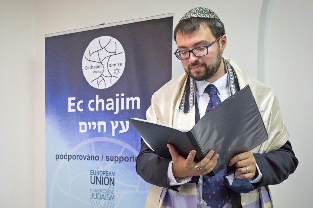Rabín David Maxa