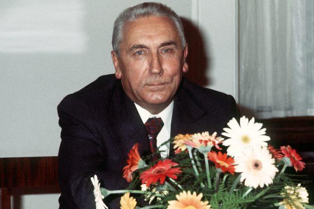 Edward Gierek