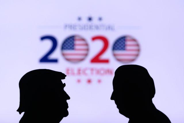 Americké volby 2020: Trump vs. Biden