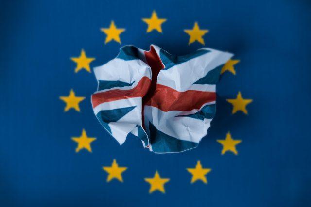 Evropská unie a brexit