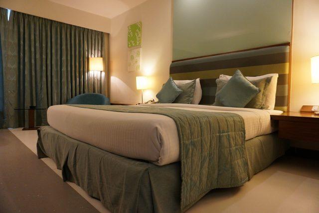 Průměrná délka pobytu v krkonošských hotelích byla letos v létě kratší než v jiných letech | foto: Fotobanka Pixabay  (5008272)